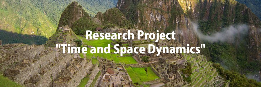 "Research Project ""Time and Space Dynamics"